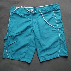 Lightly Worn Oneill Board Shorts